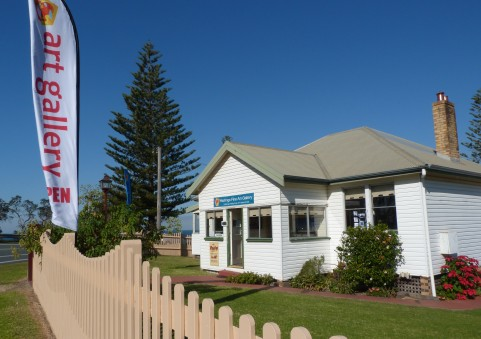 Hastings Fine Art Gallery - Accommodation Port Hedland