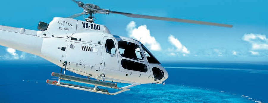 Heli Charters Australia - Accommodation Port Hedland