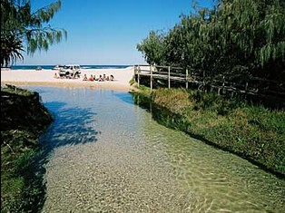 Australia Fraser Island Escape - Accommodation Port Hedland