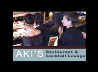 Akis Indian - Accommodation Port Hedland