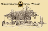 Macquarie Arms Hotel - Accommodation Port Hedland