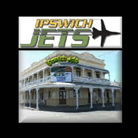Ipswich Jets - Accommodation Port Hedland