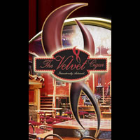 The Velvet Cigar - Accommodation Port Hedland
