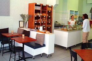 Knead Bakers - Accommodation Port Hedland