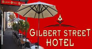 Gilbert Street Hotel - Accommodation Port Hedland