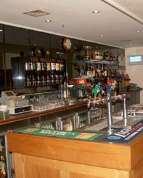 World Cup Bar - Accommodation Port Hedland