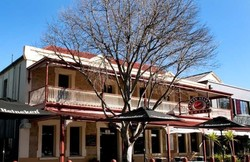 Seven Stars Hotel - Accommodation Port Hedland
