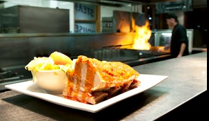 Railway Hotel Steak House - Accommodation Port Hedland