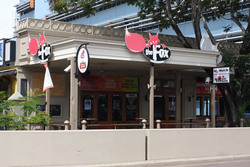 The Fox Ale House - Accommodation Port Hedland