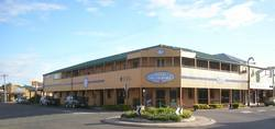 Hotel Metropole Proserpine - Accommodation Port Hedland