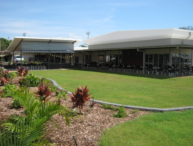 Tracy Village Social and Sports Club - Accommodation Port Hedland