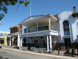 Mount Pleasant Hotel - Accommodation Port Hedland