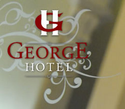 George Hotel Ballarat - Accommodation Port Hedland