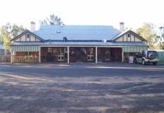 Ballimore Inn Hotel - Accommodation Port Hedland