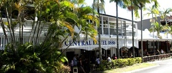 Central Hotel - Accommodation Port Hedland