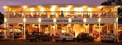 The Courthouse Hotel Port Douglas - Accommodation Port Hedland