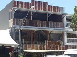 Ironbar Saloon - Accommodation Port Hedland