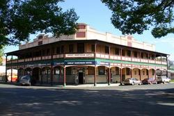 The Great Northern Hotel - Grafton - Accommodation Port Hedland