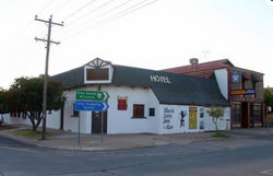 Black Lion Inn Hotel - Accommodation Port Hedland