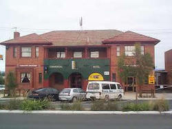 Commercial Hotel Hayfield - Accommodation Port Hedland