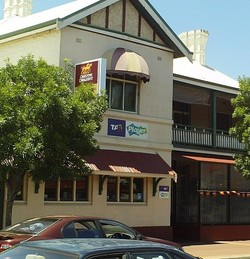 Northam Tavern - Accommodation Port Hedland