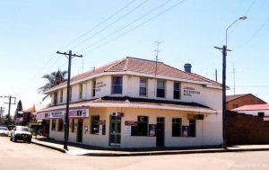 Old Fitzroy Hotel The - Accommodation Port Hedland