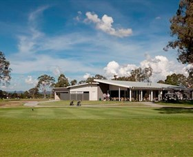 Stonebridge Golf Club - Accommodation Port Hedland