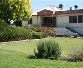 The Yass Golf Club - Accommodation Port Hedland