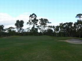 Naracoorte Golf Club - Accommodation Port Hedland