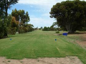 Ardrossan Golf Club - Accommodation Port Hedland