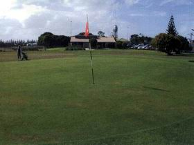 Port Macdonnell Golf Club - Accommodation Port Hedland