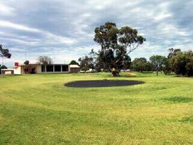 Cleve Golf Club - Accommodation Port Hedland