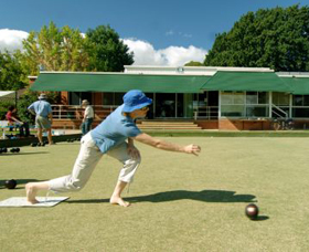 Canberra City Bowling Club - Accommodation Port Hedland