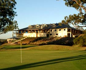 Macarthur Grange Country Club - Accommodation Port Hedland