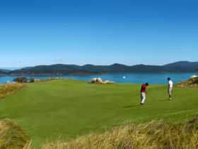 Hamilton Island Golf Club - Accommodation Port Hedland