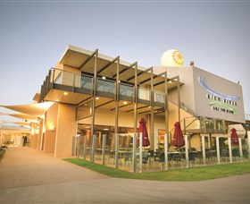 Rich River Golf Club Resort - Accommodation Port Hedland