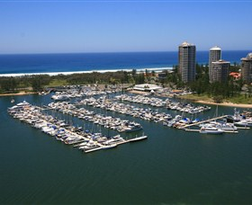 Southport Yacht Club Incorporated - Accommodation Port Hedland