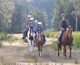 Horse Riding at Oaks Ranch and Country Club - Accommodation Port Hedland