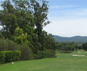 Murwillumbah Golf Club - Accommodation Port Hedland