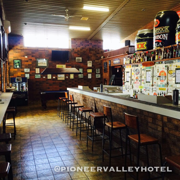 Pioneer Valley Hotel - Accommodation Port Hedland