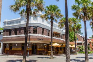 The Tilbury Hotel - Accommodation Port Hedland