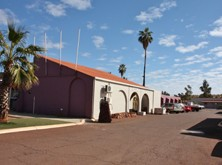 Newman Hotel Motel - Accommodation Port Hedland