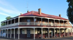 Brookton Club Hotel - Accommodation Port Hedland