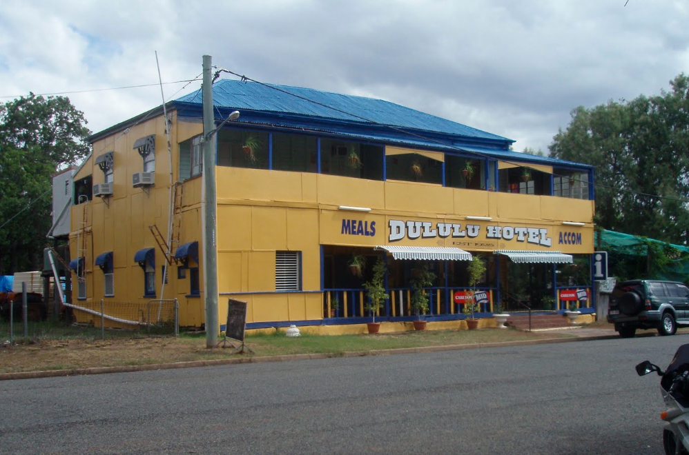 Dululu Hotel - Accommodation Port Hedland