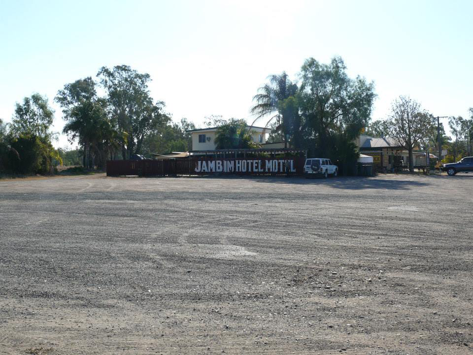 Jambin Hotel-Motel - Accommodation Port Hedland