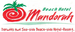 Mandorah Beach Hotel - Accommodation Port Hedland