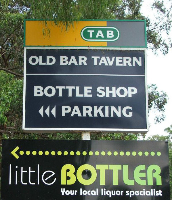 Old Bar Tavern - Accommodation Port Hedland