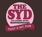 Old Sydney Hotel - Accommodation Port Hedland