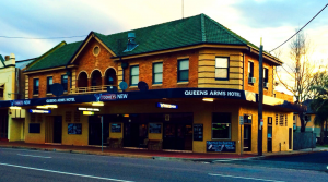 Queens Arms Hotel - Accommodation Port Hedland