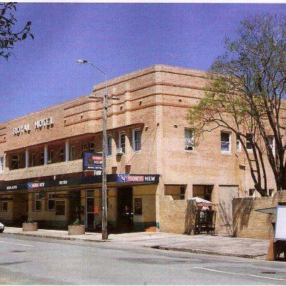 Royal Hotel - Accommodation Port Hedland